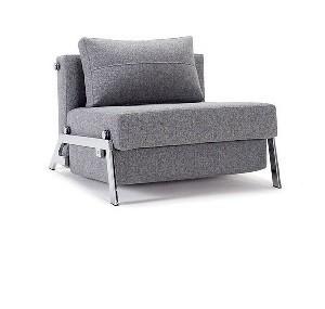 Logeerbed kopen comfortabel inklapbaar bed one room living for Slaap stoel