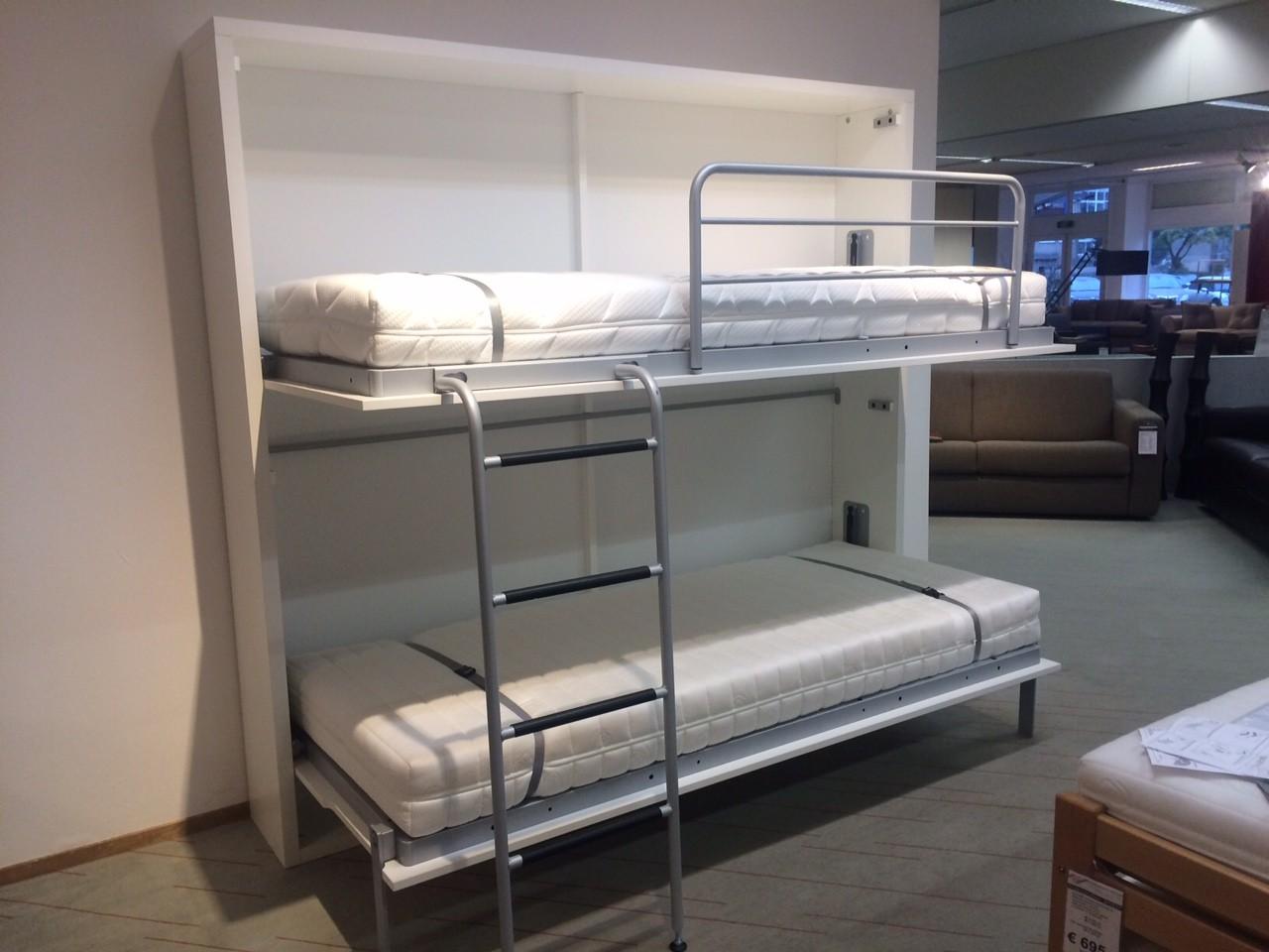Winkel in amsterdam breda en den haag bedkast showroom bedkast voor in uw logeerkamer nodig - Opklapbaar bedplafond ...